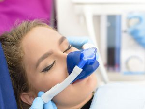 How Sedation Dentistry Works